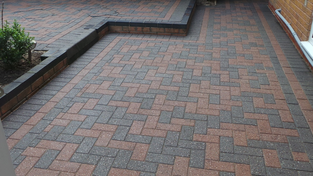 Our Gallery Tarmac Paint Block Paving Sealant The